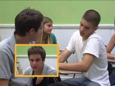 High School Life - Unspoken Expectations: Scene 1 Showing Empathy