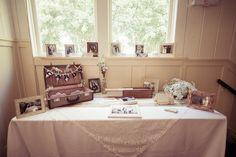 Country Vintage DIY Fort Langley Wedding