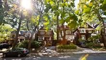 In a survey of homeowners, six in 10 said that staying in their home is critical to their quality of life. (JENNIFER ROBERTS For The Globe and Mail) Home Ownership, Interesting News, Investors, Montreal, Retirement, Vancouver, Toronto, Globe, Change