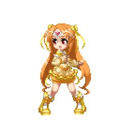 Pixel Life, Pixel Art Background, Character Art, Character Design, Pix Art, Pixel Characters, Pixel Animation, Pretty Cure, Sprites