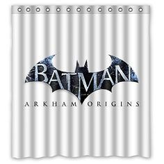 Batman, Curtain Designs, Best Sellers, Curtains, Shower, Awesome, Prints, Deco, Rain Shower Heads