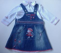 US $9.99 New with tags in Clothing, Shoes & Accessories, Baby & Toddler Clothing, Girls' Clothing (Newborn-5T)