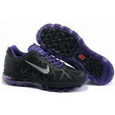 http://www.asneakers4u.com/ 429889 053 Nike Air Max 2011 Black Purple D11041
