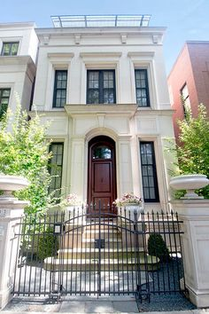 View 5 photos of this 5 bed, 5.0 bath, 6600 sqft single family home located at 1903 N Howe St, Chicago, IL 60614 that sold on 12/11/14 for $3,415,000