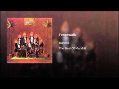 Fencewalk - Mandrill