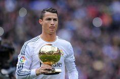 C. Ronaldo 2014