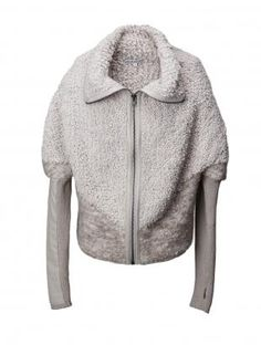 House of Dagmar A/W '11: Febe Jacket