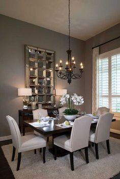 Cottage Dining Rooms, Dining Room Furniture, Living Room Decor, Arrange Furniture, Furniture Design, Dining Room Decor Elegant, Dining Room Design, Design Bedroom, Dining Room Inspiration