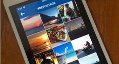 TechWebies: Repostage lets you print your Instagram photos usi...