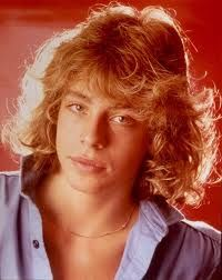 Leif Garrett - take that, Beiber.  Shiny chest and all.