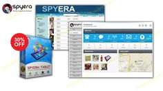 Discount 30% OFF SPYERA TABLET – 6 Months http://tickcoupon.com/stores/spyera-coupon-codes