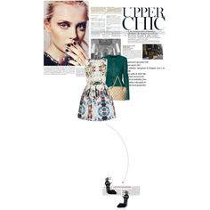 """""""A Dream Within A Dream"""" by raisng614 on Polyvore"""