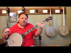 Tone Tuesday Banjo Tone Rings for Open Backs - YouTube