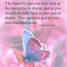 Don't keep looking back. Remember, your past made you into the person you are today. Look forward and see the person you want to be. Healing Quotes, Spiritual Quotes, Wisdom Quotes, Quotes To Live By, Me Quotes, Motivational Quotes, Inspirational Quotes, Positive Thoughts, Positive Quotes