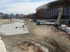 Projeto Parque Olímpico RJ