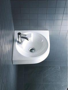 Duravit Architec: Toiletter, bideter, urinaler og håndvaske | Duravit