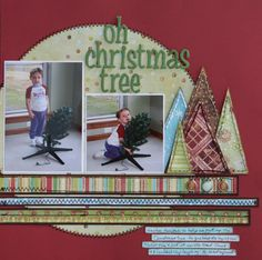 Great page for my tree-decorating pictures!