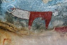 15 Caves and Canyons That Hold the World's Ancient Art – Fodors Travel Guide Art Sites, Ancient Art, Prehistoric, Rock Art, Moose Art, Quilts, Caves, World, Travel Guide