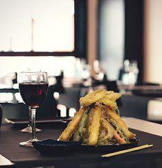 Hito Restaurante, Las Palmas de #Gran #Canaria Japanese Restaurant http://hitorestaurante.es/