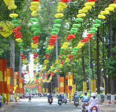 Ho Chi Minh City. Katrina©B