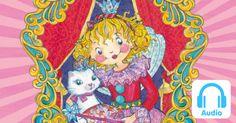 Prinzessin Lillifee Hörbücher bei Kixi – Kinderkino
