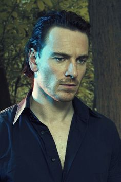 I WANT YOU , I NEED YOU , I DESIRE YOU ...I LOVE YOU MICHAEL FASSBENDER <3