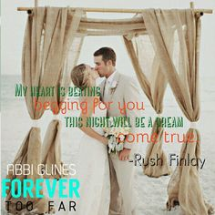 Forever Too Far by Abbi Glines #AbbiArmy