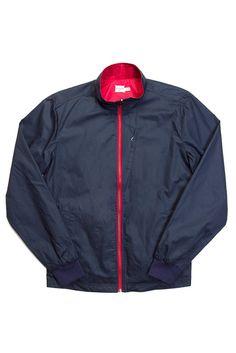 10c79519a672 Bridge   Burn Cambie Reversible Navy Jacket B Fashion