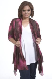 Josie tie-dye gilet R350 Tie Dye, Sweaters, Clothes, Collection, Fashion, Outfits, Moda, Clothing, Sweater