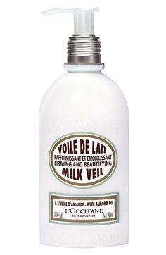L'Occitane Almond Milk Veil available at #Nordstrom
