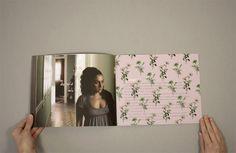 Pressbook del film LA ISLA INTERIOR detalle 3 Books, Islands, Interiors, Libros, Book, Book Illustrations, Libri