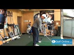 Golf swing plane explained clearly in detail. Find out which swing type is better. Watch proper swing plane video. Do easy-to-follow swing drills. Golf Swing Analysis, Golf Instruction, Drills, Golf Tips, Plane, Detail, Type, Watch, Easy