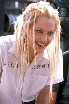 Angelina Jolie Gone In 60 Seconds