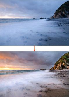 """Worthy to Look At - """"The Power of Post-Processing for Landscape Photography"""". The problem with RAW capture is that it usually produces really, really bland and unappealing images straight from camera. If you want to maximize the visual impact and creative options contained within a RAW file you need to post-process your images. It's that simple."""
