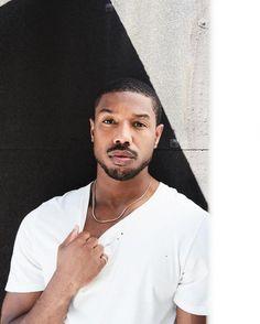 'NubianNewYorkers' on Tumblr Michael B. Jordan, Michael B Jordan Shirtless, Beautiful Celebrities, Beautiful Men, Funny Photos Of People, Ex Machina, Fine Men, Black Panther, In Hollywood