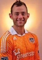 Brad Davis   Houston Dynamo