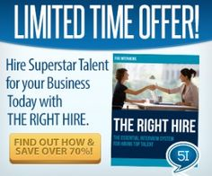 The Right Hire legit, The Right Hire Review, The Right Hire Scam - http://legitbonusreviews.com/the-right-hire-review-by-clark-glassford-is-therighthire-scam/  - Employment & Jobs, Job Skills