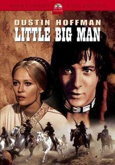 Little big man Arthur Penn