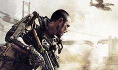 Idées métier : ils font quoi, dans leur vie, les héros de jeu vidéo ? Militaire (pas de diplôme requis)