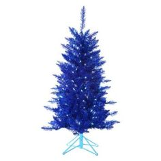 Sterling, Inc. Pre-Lit Tiffany Blue Tinsel Artificial Christmas Tree with Blue Lights, at The Home Depot - Mobile Tinsel Tree, Christmas Tree Wreath, Xmas Tree, Christmas Decorations, Christmas Time Is Here, Christmas Holidays, Doctor Who Christmas, Seasonal Decor, Holiday Decor