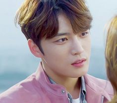 Cutie pie / Kim Jaejoong