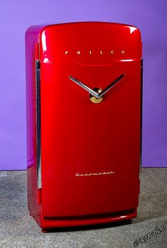 1953 Philco V Handle done by Classic Kegerators