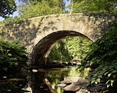 Stone Bridge I #WestchesterCounty is such a pretty place to live #ILoveNY #Pleasantville #wallart