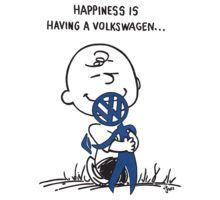 Happiness is ... by bulldawgdude #kombilove