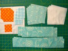 Cool modern quilts