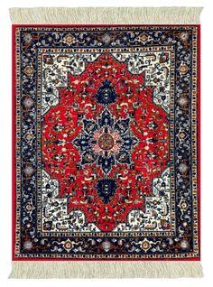 Mouse rugs from KAJI HOME DECOR STORE KOLKATA