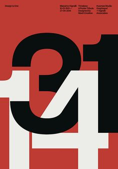 Mash_Creative. Contribute to Massimo Vignelli Timeless