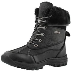 Women's Shakira2 Foldover Cuff Waterproof Boot >>> You can get more details by clicking on the image. (This is an affiliate link) #Outdoor