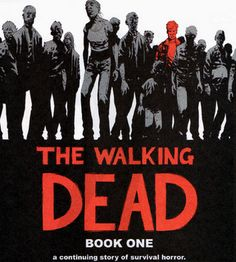 the walkind dead :D