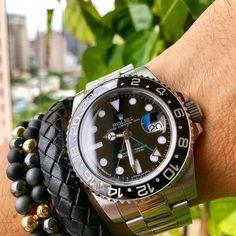 #Wednesday is here have a great rest of the week! GMT Master II my watch choice for today. 305-377-3335 info@diamondclubmiami.com www.diamomdclubmiam.com #morningmotivation #rain #tree #rolex #rolexwatch #rolexgmt #gmtmaster2 #rolexing #watchthisinstagood #photography #picoftheday #watchoftheday #watchaddict #cityview #skyscrapers #rewatchteam #watchfam #watchfy #nialayajewelry #wrapbracelet #blackleather #enjoying #wednesdayhumpday by @jcg.1